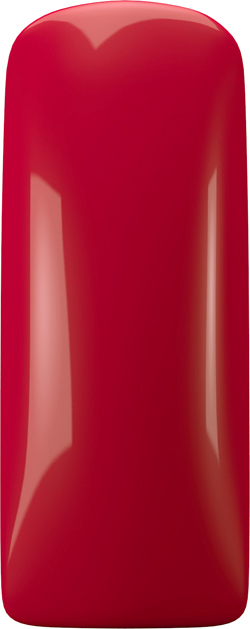 Naglar NXT Long Lasting Nagellack Red Redemption - 7,5 ml