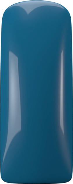 Naglar NXT Long Lasting Nagellack Beau Blue - 7,5 ml