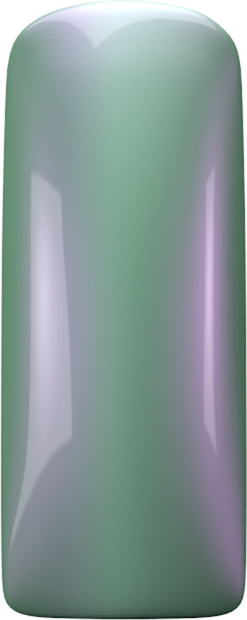Naglar NXT Long Lasting Nagellack Goofy Green - 7,5 ml