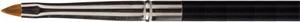 Naglar Ultra Designer Akryl Pensel nr.4 - Oval