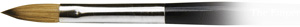 Naglar Click-On Prestige Akryl Pensel nr.10 - Oval