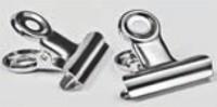 Naglar Akryl Metal Clamp Pinchingtool - 6 st