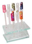 Naglar Colorpop display - Inklusive 16 Pops