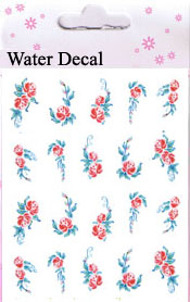 Naglar Water Decal - 130