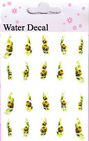 Naglar Water Decal - 131