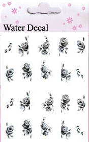 Naglar Water Decal - 132