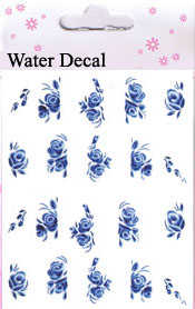 Naglar Water Decal - 133