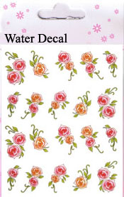 Naglar Water Decal - 134