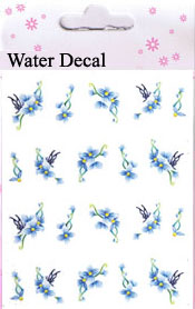 Naglar Water Decal - 135