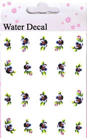 Naglar Water Decal - 136
