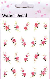 Naglar Water Decal - 137