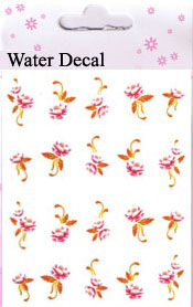 Naglar Water Decal - 138