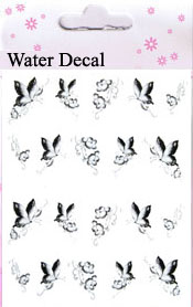 Naglar Water Decal - 139