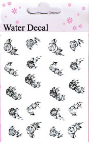 Naglar Water Decal - 142