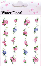 Naglar Water Decal - 145