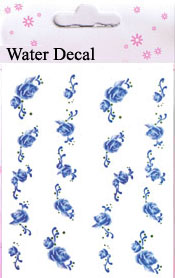 Naglar Water Decal - 146