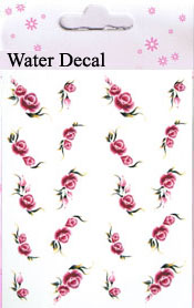 Naglar Water Decal - 148