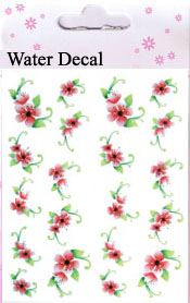 Naglar Water Decal - 149
