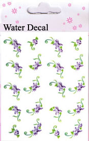 Naglar Water Decal - 150