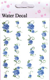 Naglar Water Decal - 151