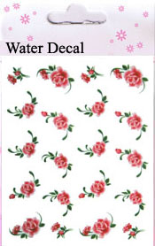 Naglar Water Decal - 152