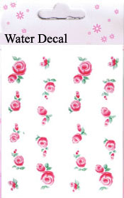 Naglar Water Decal - 153