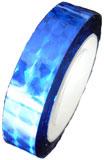 Naglar Dazzling Sticker Tape - Blue