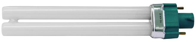 Naglar Universalt utbytesrör för UV-lampa - 9 W