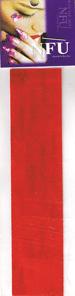 Naglar Shell Sheet - Red
