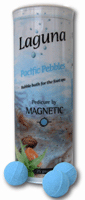 Naglar Laguna Pacific Pebbles - 25 st