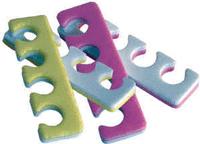 Naglar Toe Separators - Ett par