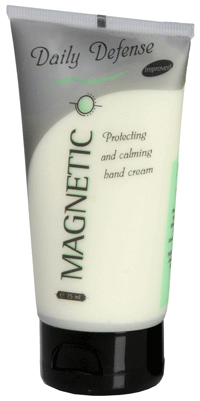 Naglar Daily Defense Protecting Hand Cream - 200 ml