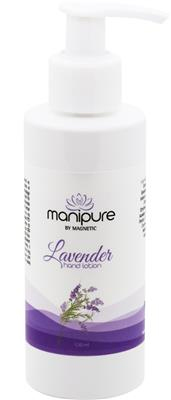 Manipure Hand & Body Lotion Lavender & Wild Flower - 110 ml
