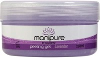 Naglar Manipure Peeling Gel Lavender & Wild Flower - 260 ml