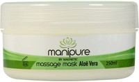 Manipure Massage Mask Alo� Vera - 260 ml
