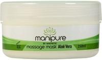Naglar Manipure Massage Mask Aloë Vera - 260 ml
