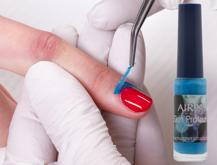 Naglar Skin Protector - 8 ml
