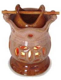Naglar Aroma Lampa & Essential Oil