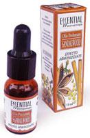 Naglar Sandalwood Essential Oil - 10 ml