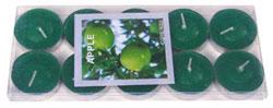 Naglar Aroma Ljus - Apple
