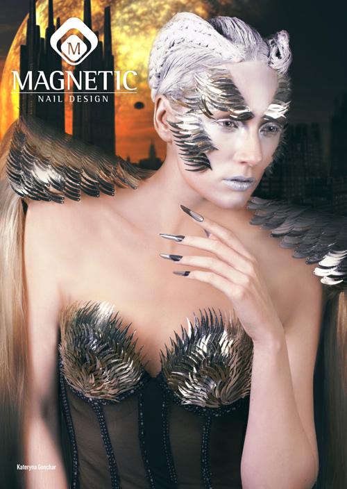 Naglar Futuristic Kateryna Gonchar 3